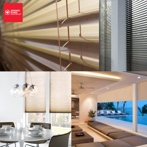 Designed Blinds Australia